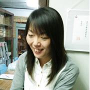 内藤 理恵(ないとう りえ)の写真