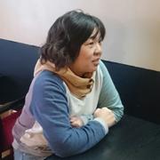 永田 宏子(ながた ひろこ)の写真