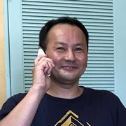 佐々木 忍の写真